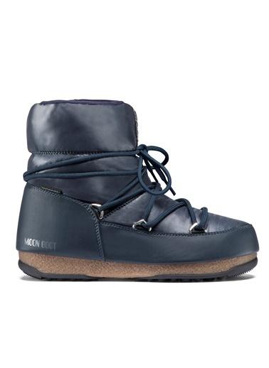 Moon Boot Çizme Lacivert